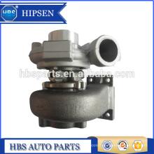 Turbocompresseur refroidi à l'huile 49189-00540 pour I SUZU / JCB turbocompresseur 4BG1T moteur TD04HL 8971159720