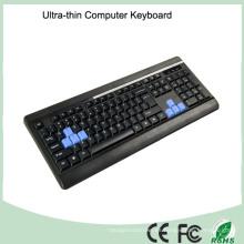Los mejores teclados USB de bajo precio