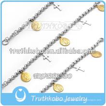 Bracelets d'Allah à l'ancienne bracelets de charme bracelets échantillons gratuits avec des charmes