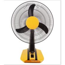 Abanico de tabla hermoso de la fan del ventilador de la tabla de 16inch