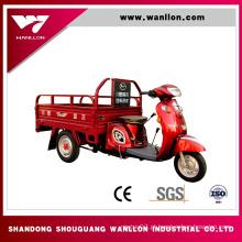 Carga 125cc / 150cc / 200cc três rodas da motocicleta