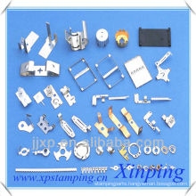 factory customized spring stamping parts
