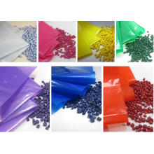 Plastic Pearlescent Color Masterbatch for Film