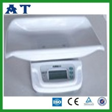 advanced in design baby electronic scale