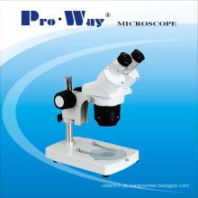Microscópio estéreo (ZTX-PW10)