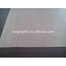 Tissu en polyester anti-teflon à chaud vendu par un grossiste chinois