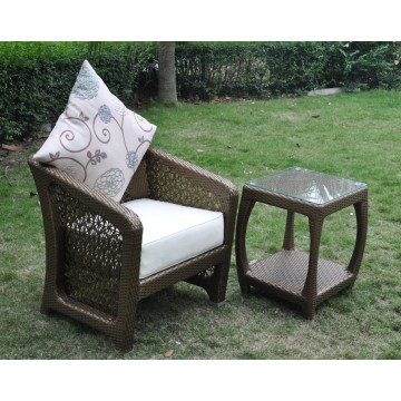 Wicker Furniture Leisure table&chair