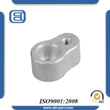 Accesorios de tubería de aluminio calificados personalizados