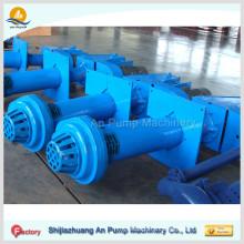 Submersible Chrome Alloy Vertical Slurry Sump Pump