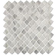 Glasmosaikfliese für Küche Marmormosaik