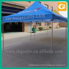 Tente de cabine de qualité machine de haute qualité