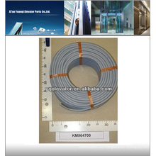 Cable de control para ascensor KM964700
