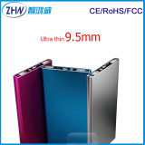 Phone Accessories 12000mAh Mobile Power Bank Charger