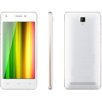 Металлический дизайн 8GB + 1GB GSM 4-полосный смартфон 4.5 '' S450h