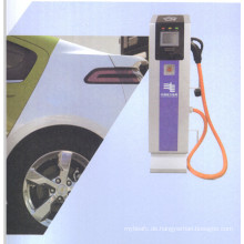 Elektrisches Fahrzeug Direktstrom Ladegerät Terminal