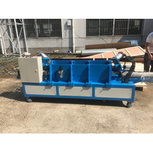 Air Drive Duct Seam Lock and Folder Machine