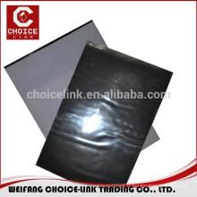 Membrane imperméable à l'eau EVA auto-adhésive bitume