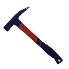 Dachhammer mit Kunststoffschaft und TPR Grip