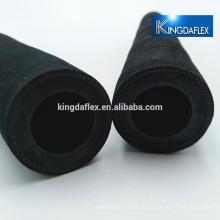 tuyau en caoutchouc de grand diamètre flexible de tuyau d'air de sablage tuyau industriel