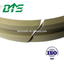 bearing Machine piston seal for hydraulic cylinder