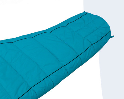Hot Selling Mummy sleeping bag