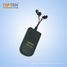 Mini GPS Tracker с 8 МБ регистратором данных и мониторингом топлива Gt08-Ez