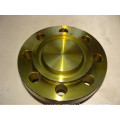High Pressure Natural Gas Pipe Flange