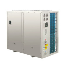 First Grade Air Cooled Screw Heat Pump Chiller
