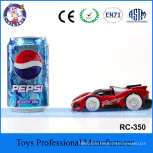 Wholesale Children Powerful Electric RC Mini Wall Climbing Car