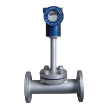 Zielgas-Durchflussmesser