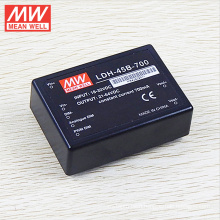 Original meanwell DC-DC Converter 45w solar panel led driver 700mA cc mean well LDH-45B-700