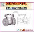 Válvula de retenção de pressão-vedação 900lb ~ 2500lb