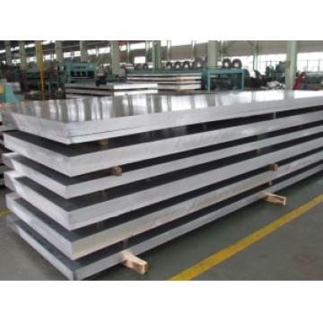 Algérie La meilleure feuille d'aluminium