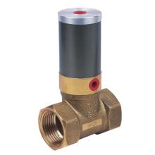 Прямоугольный клапан - двухсторонняя позиция