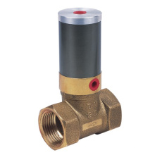 Right Angle Valve - Two Way Two Position