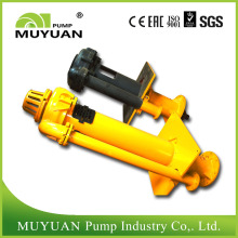 Press Feeding Vertical Sump Pump