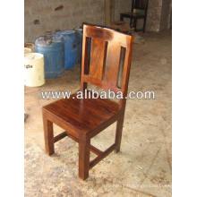 Chaise de repas indienne