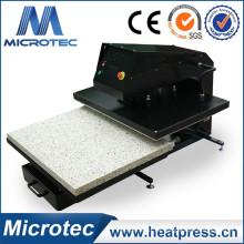Prensa de calor neumática de una ubicación - Aphd-40 (75x105cm)