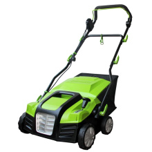 1600W Electric Lawn Scarifier And Aerator From Vertak