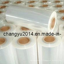 Film de revêtement PVDC sur BOPP pour l'emballage à haute barrière