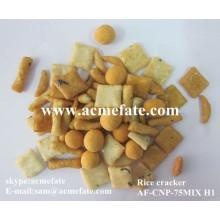 Melhor preço do lanche de cracker de arroz de grãos