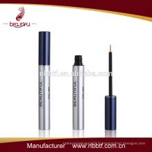 Fournisseur d'or Chine aluminium cosmétique bouteille d'eye-liner vide AX13-21
