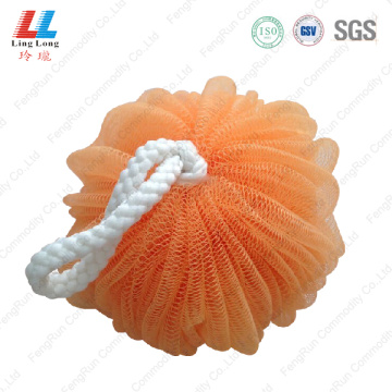 baby shower bath Nylon Luffa Sponge all'ingrosso
