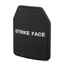 Ultralight LEVEL III Ballistic Plates  Bulletproof Ballistic Plate Body Armor That Fits In Standard Plate Carriers