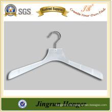 Alibaba Express Kleiderbügel Fertigung Qualität Kunststoff Kleiderbügel für Anzug