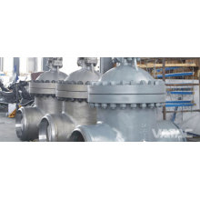 cast steel gate valves Cast Steel Gate Valve