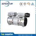 Fabrik beste preis 2 zylinder ölfrei micro luftkompressor pumpe für verkauf