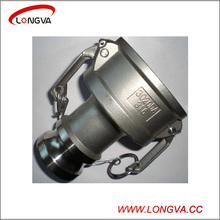 Stainless Steel Sanitary Type Da Camlock Coupling