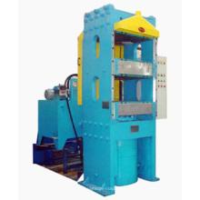 2-Spieler Automatische Heißpressen Maschine (SJ400)