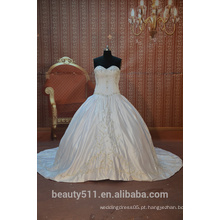 EM STOCK Off-The-Shoulder Vestido de noiva vestido de noiva vestido de noiva SW05
